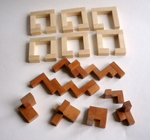 Casse tete  Triple Crosses and Cubes  Guy Brette 001