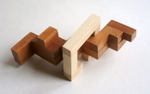 Casse tete  Triple Crosses and Cubes  Guy Brette 002