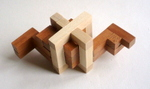 Casse tete  Triple Crosses and Cubes  Guy Brette 004