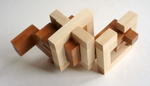Casse tete  Triple Crosses and Cubes  Guy Brette 005