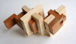 Casse tete  Triple Crosses and Cubes  Guy Brette 006