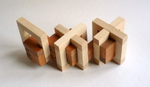 Casse tete  Triple Crosses and Cubes  Guy Brette 008
