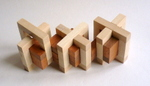 Casse tete  Triple Crosses and Cubes  Guy Brette 009