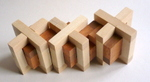 Casse tete  Triple Crosses and Cubes  Guy Brette 011