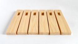Casse-tête - 1×6 table - Petar Zaharinov - pièces