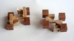 Casse tete  Excrescence s cube  Guy Brette 002
