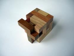 Casse-tête - All Side Cube 2