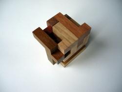 Casse-tête - All Side Cube 3