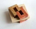 Casse tete  bisect cube 2  osanori yamamoto 1