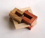 Casse tete  bisect cube 2  osanori yamamoto 2