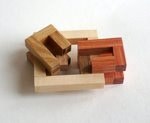 Casse tete  bisect cube 2  osanori yamamoto 3