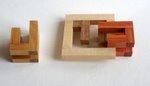 Casse tete  bisect cube 2  osanori yamamoto 6