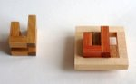 Casse tete  bisect cube 2  osanori yamamoto 8
