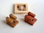 Casse tete  bisect cube 2  osanori yamamoto 9