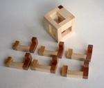 Casse tete  crochet cube  yavuz demirhan 001