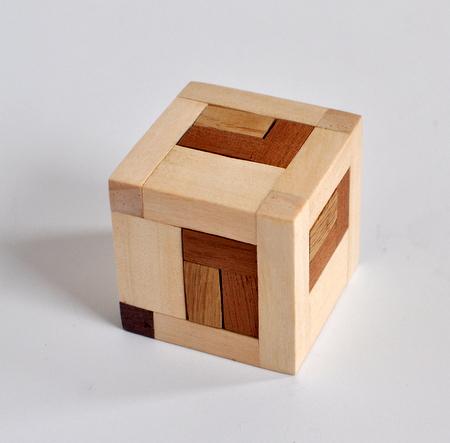 Casse tete  crochet cube  yavuz demirhan