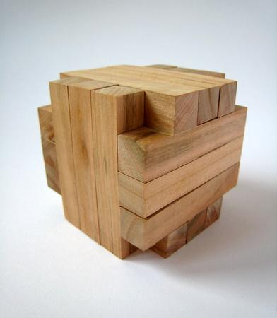Casse-tete - Cube Lock - Markus Goetz