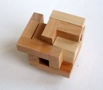 Casse tete  dizzy cube  chi ren chen 10