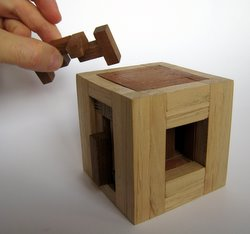 Casse-tête - Enigma