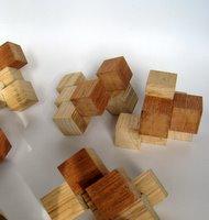 Casse-tête - Grand octaèdre gyb - étape 6