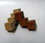 Casse-tête - Héxaèdre gyb - pièce 2