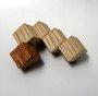 Casse-tête - Héxaèdre gyb - pièce 3