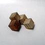 Casse-tête - Héxaèdre gyb - pièce 4