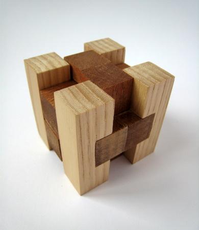 Casse-tete - Kiki's Puzzle