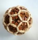 casse-tete - pentaki-dodecaedre - gyb