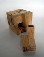 Casse-tete - Pieces of height 1