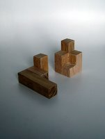 Casse-tete - Pieces of height 7
