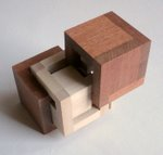 Casse tete  puzzle 464  jose diaz 5