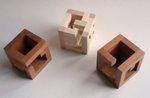 Casse tete  puzzle 464  jose diaz  pieces