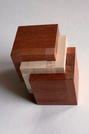 Casse tete  puzzle 464  jose diaz
