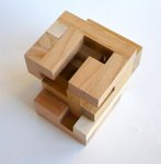 Casse tete  rattle box  tom jolly 4