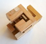 Casse tete  rattle box  tom jolly 5