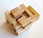 Casse tete  rattle box  tom jolly 6