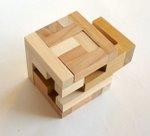 Casse tete  rattle box  tom jolly 7