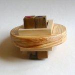 casse-tete - saturnian - stephan baumegger-001