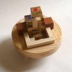 casse-tete - saturnian - stephan baumegger-002