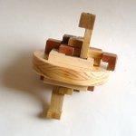casse-tete - saturnian - stephan baumegger-003