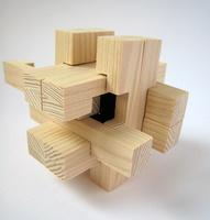 Casse-tête - Star Box - premier mouvement