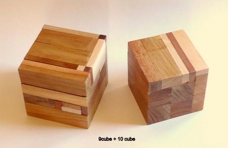 9cube + 10 cube