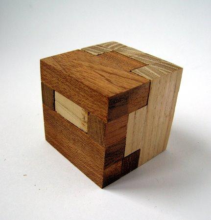 Casse-tête - Toddler Box