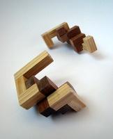 Casse-tete - Treillis 3D gyb - mouvement 2
