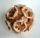 casse-tete - triacontaedre rhombique gyb