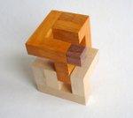 Casse tete  triad cube  Yavuz Demirhan 002