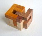 Casse tete  triad cube  Yavuz Demirhan 004