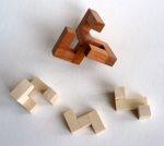 Casse tete  trinity  yavuz demirhan  pieces