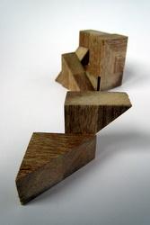 Casse-tête - Yacht Puzzle - première pièce